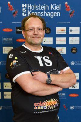 Teammanager - Leistungshandball  Thore Schläger